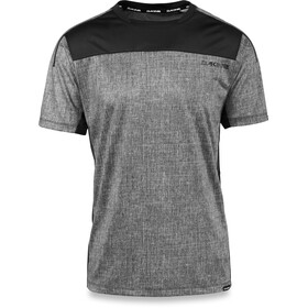 Dakine Charger SS Jersey Men, carbon/black